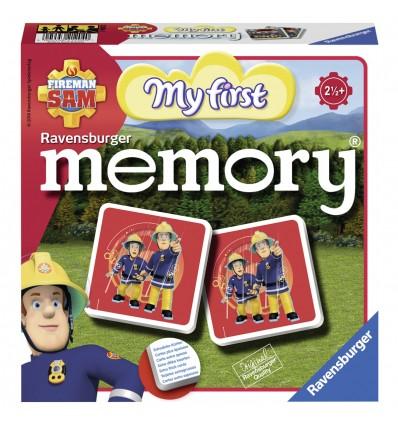 Memory Fireman Sam