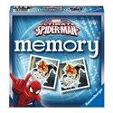 Memory Spiderman