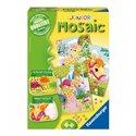 Junior Mosaic Pferde