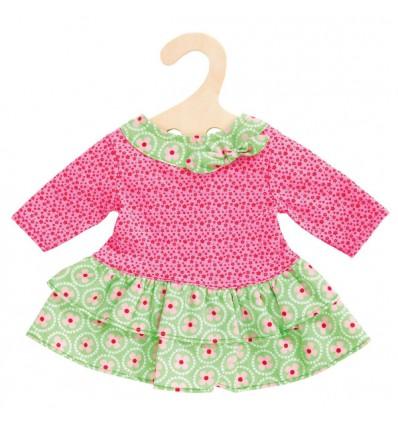 Kleid Bloomy Puppe