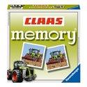 Memory Claas