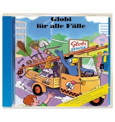 CD Globi Für alle Fälle