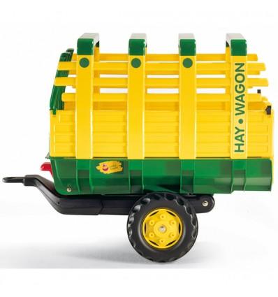 rollyHay Wagon