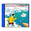 CD Globi beim Polarforscher