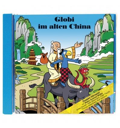 CD Globi im alten China
