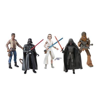 Star Wars GOA E9 Figure Ast