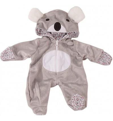 Anzug Koala