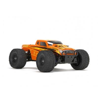 Monster Truck Ruckus RTR