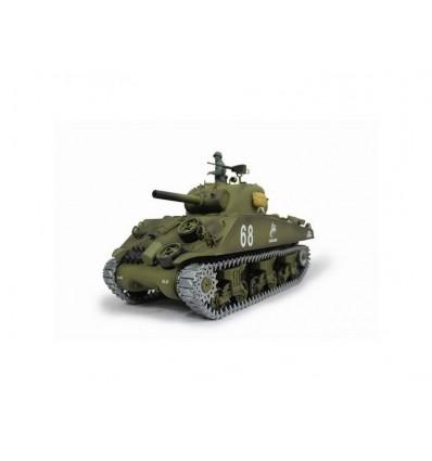 Panzer 1:16 Sherman M4A3 BB