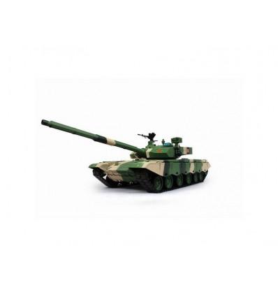 Panzer 1:16 ZTZ 99A BB