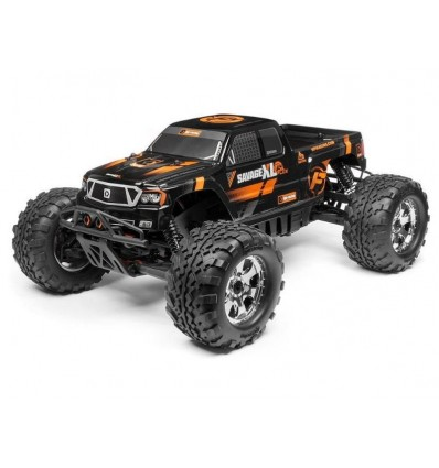 Monster Truck Savage XL Flux ARTR