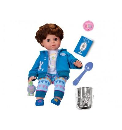 Puppe Kids Luis Trendy