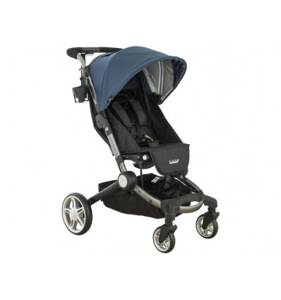 Kinderwagen Coast Longreef Navy