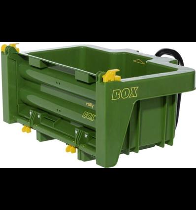 Box John Deere