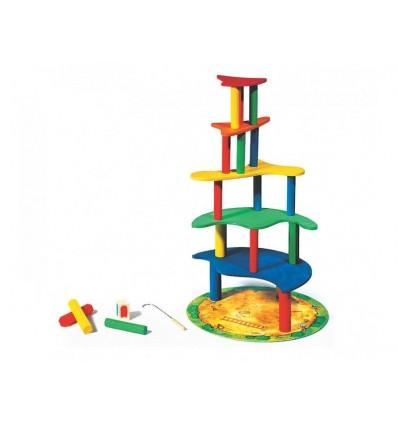 Kinderspiel Villa Paletti