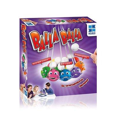 Familienspiel Balla Balla