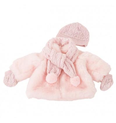 Götz Winter-Set Furry 42-50cm