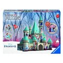 3D Puzzle Frozen II Schloss