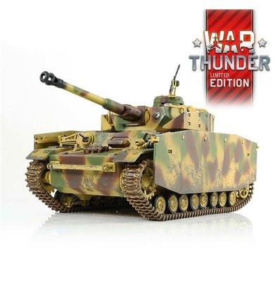 Panzer 1:24 PzKpfw IV Ausf. H IR War Thunder