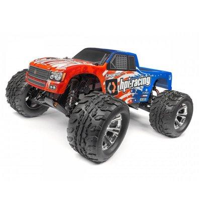 Monster Truck Jumpshot MT V2.0 ARTR