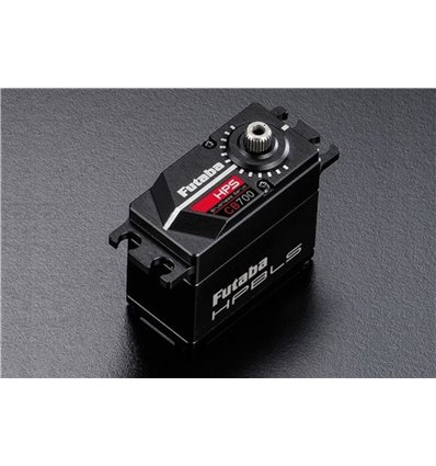 Servo HPS-CB700 Digital HV Brushless