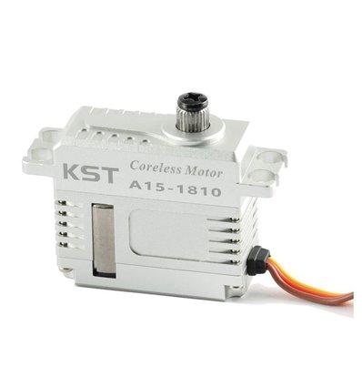 Servo A15-1810 Digital HV