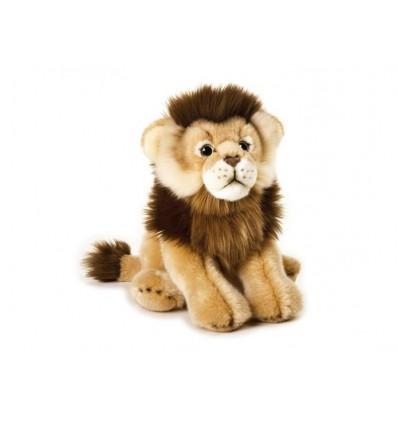 Plüsch Löwe