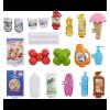 Spielset Supermarkt mit Puppe