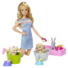 Spielset Play N Wash Pets