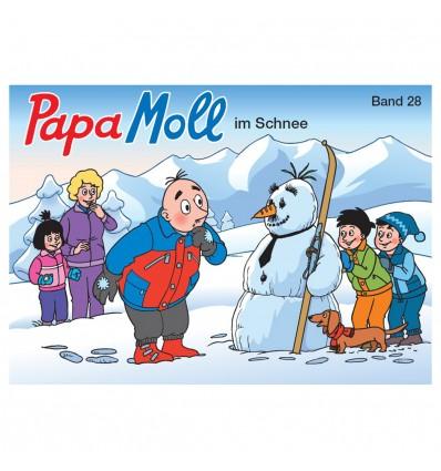 Papa Mollbuch, Band 28
