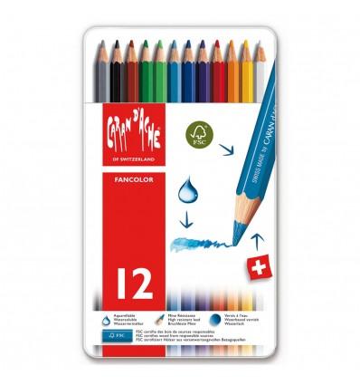 Farbstifte Fancolor