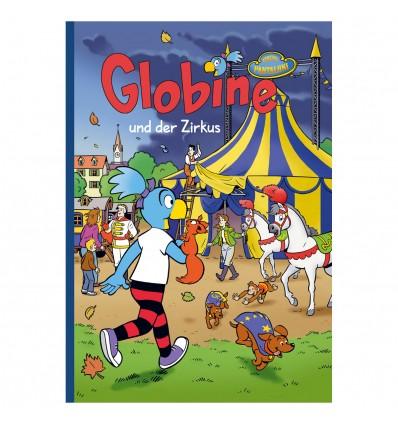 Globine und der Zirkus