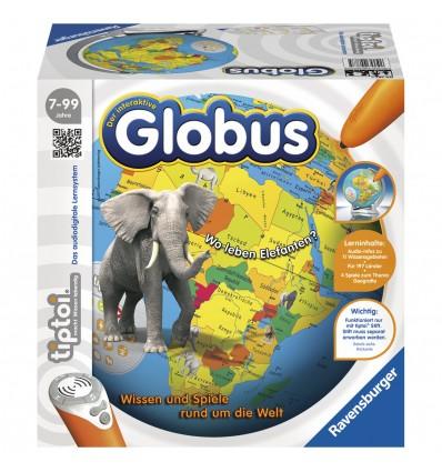 Junior Globus