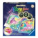 Mixxy Colors Einhörner