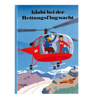 Der Rettungsflugwacht