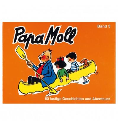 Papa Mollbuch, Band 3