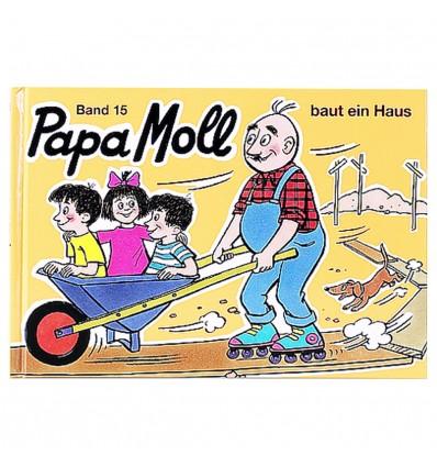 Papa Mollbuch, Band 15