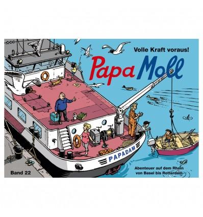 Papa Mollbuch, Band 22