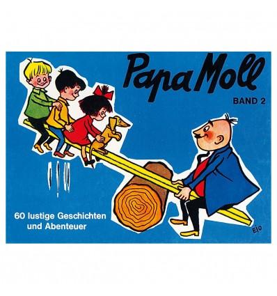 Papa Mollbuch, Band 2