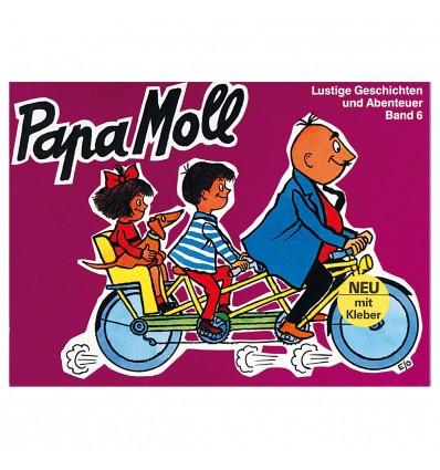 Papa Mollbuch, Band 6