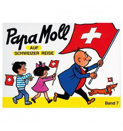 Papa Mollbuch, Band 7