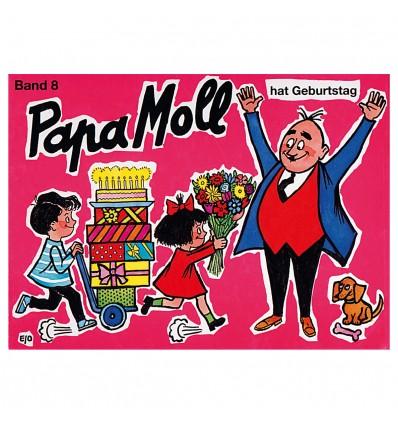 Papa Mollbuch, Band 8
