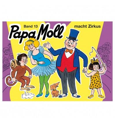 Papa Mollbuch, Band 13