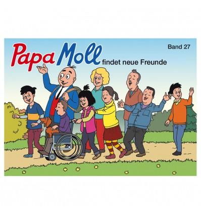 Papa Mollbuch, Band 27