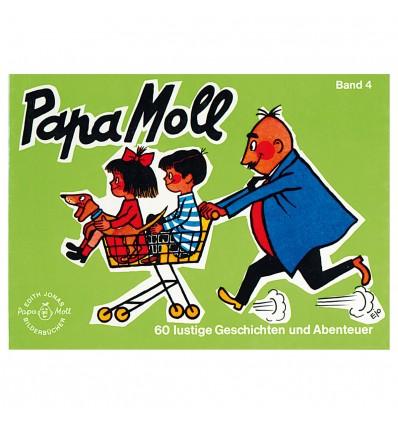 Papa Mollbuch, Band 4