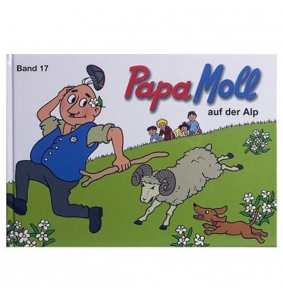 Papa Mollbuch, Band 17