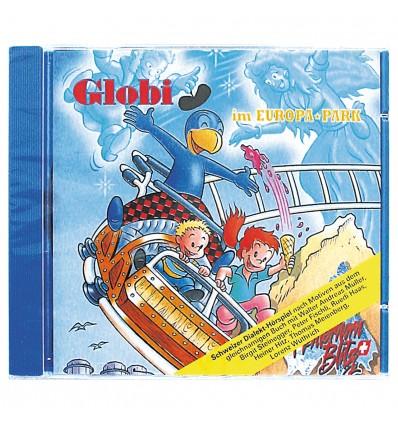 CD Globi Europa Park