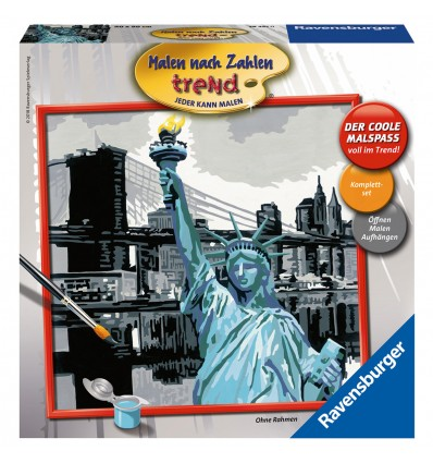 Malset New York