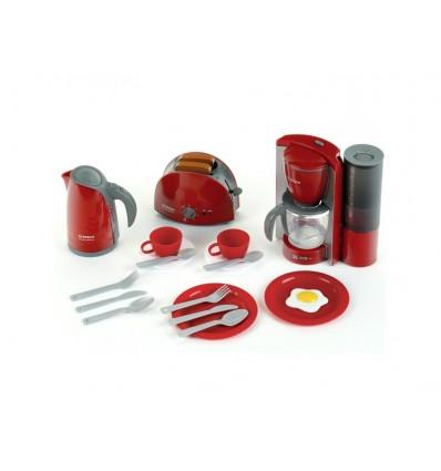 Haushaltsgerät Bosch Frühstücksset
