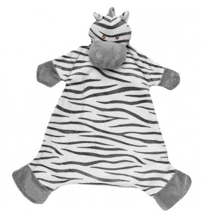 Zebra Zooma Nuscheli